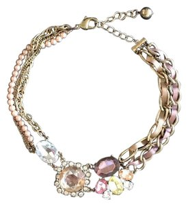 Saks Fifth Avenue Jeweled necklace
