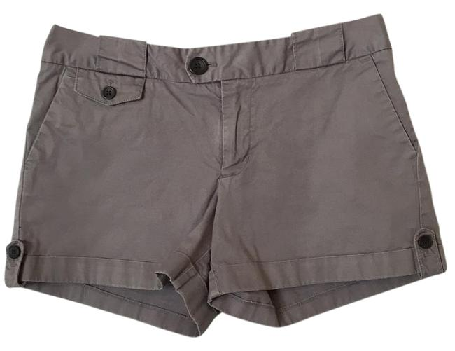 Item - Gray Shorts Size 4 (S, 27)