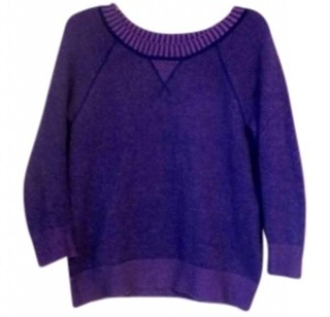 Preload https://item2.tradesy.com/images/jcrew-purple-cashmere-sweaterpullover-size-4-s-157286-0-0.jpg?width=400&height=650