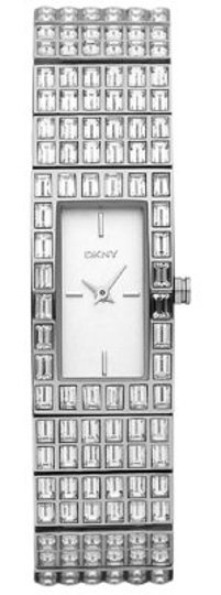Preload https://item1.tradesy.com/images/dkny-silver-style-number-8299-watch-157290-0-0.jpg?width=440&height=440