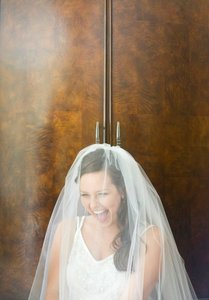Theia Theia Cathedral Length Veil