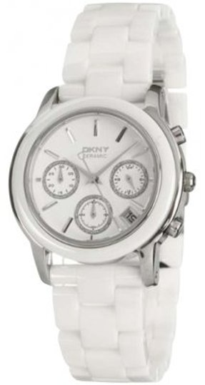 Preload https://item3.tradesy.com/images/dkny-white-style-number-ny8313-watch-157292-0-0.jpg?width=440&height=440