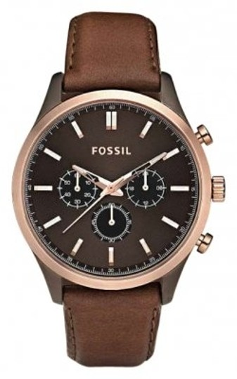 Preload https://item5.tradesy.com/images/fossil-brown-style-number-fs4632-watch-157299-0-0.jpg?width=440&height=440
