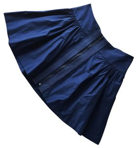 BCBGeneration Mini Skirt Navy