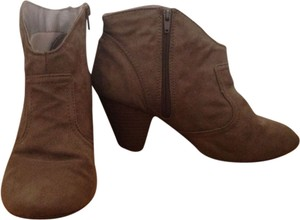 Candie's Boots