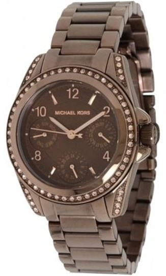 Preload https://item5.tradesy.com/images/michael-kors-espresso-style-number-mk5614-watch-157304-0-0.jpg?width=440&height=440