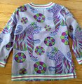 Jules reid Classic Summer Blouse Lilly Pulitzer Tunic Image 2