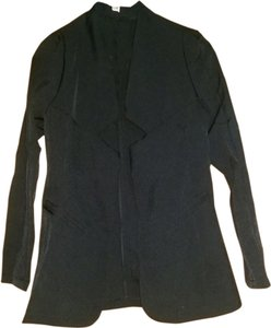 Unknown Black Blazer