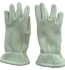 L.L.Bean Ladies Fleece Gloves