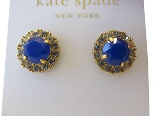 Kate Spade KATE SPADE New York Secret Garden Stud Earrings Style #: WBRU9057