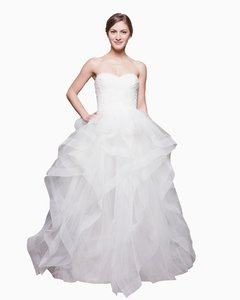 Reem Acra Eliza Wedding Dress
