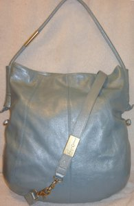 Foley + Corinna Reconditioned Leather X-lg Hobo Bag