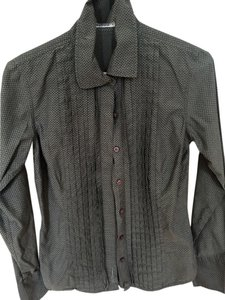 Ben Sherman Size Small Top Graphite