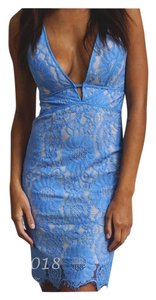Other Wedding Special Event Sexy Reunion Cocktail Dress