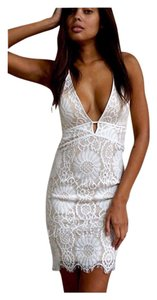 Other Wedding Special Event Sexy Reunion Club Dress