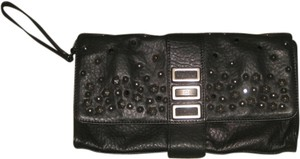 JOE'S Jeans Black Clutch