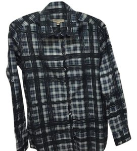 Burberry Button Down Shirt