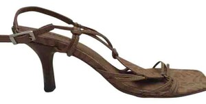 Carlos by Carlos Santana light brown Sandals
