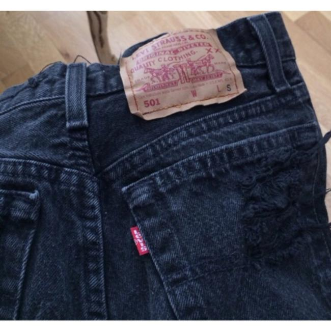 Levi's Distressed Customized Distressed Image 1