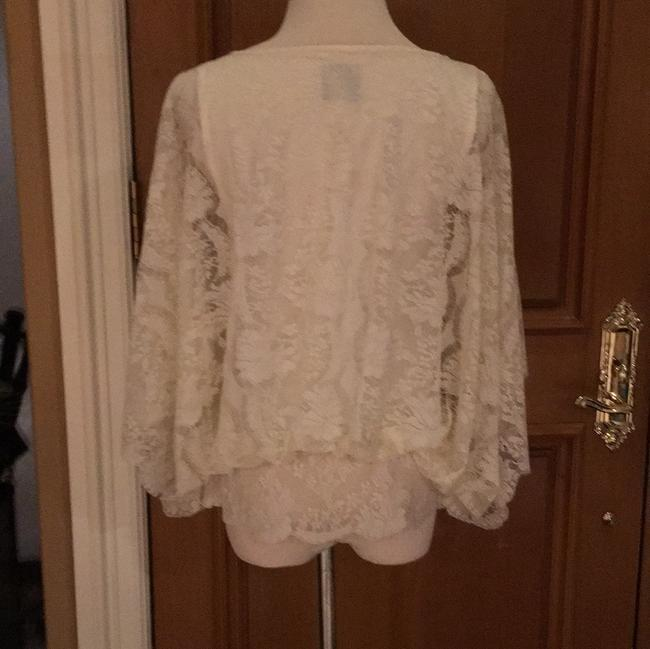 Free People Top Ivory Image 1