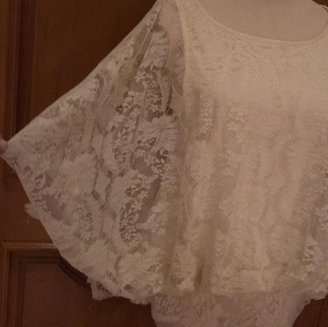 Free People Top Ivory Image 3
