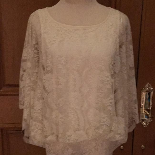 Free People Top Ivory Image 4