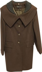 BCBGMAXAZRIA Jacket Elegant Fashion Coat
