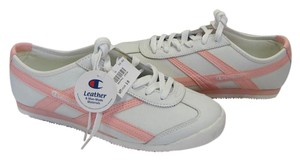 Champion New Size 10.00 M Excellent Condition White, Pink, Athletic