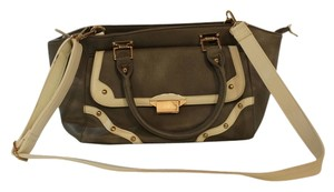 Nila Anthony Satchel in grey