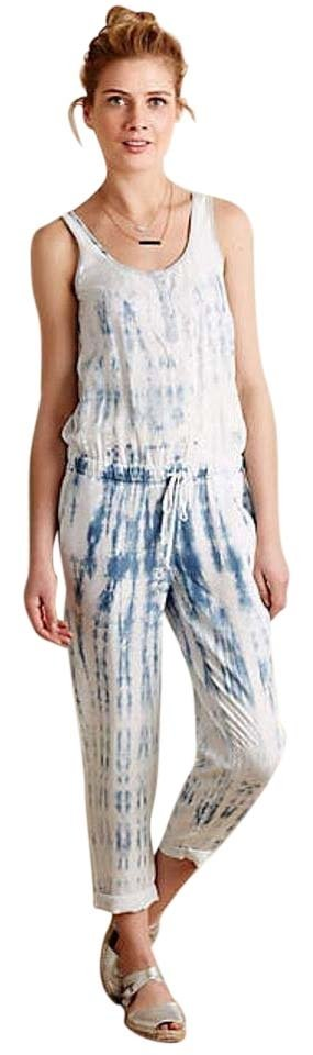 6f313d5ab328 Anthropologie Makai Tie-dye 6 By Cloth Stone Lyocell Tencel Comfy ...