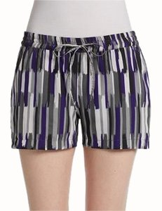 W118 by Walter Baker Shorts indigo, black