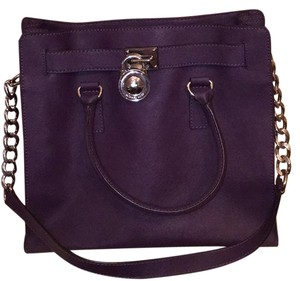 MICHAEL Michael Kors Tote in Purple
