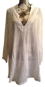 Massimo Sheer cotton tunic