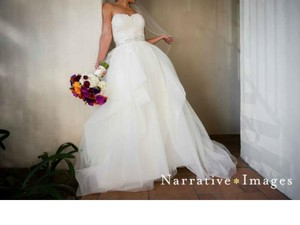 Essence Of Australia D1403 Wedding Dress