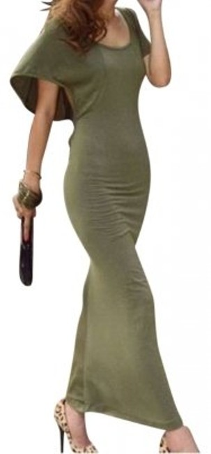 Preload https://img-static.tradesy.com/item/157410/army-green-that-is-backless-long-casual-maxi-dress-size-os-one-size-0-0-650-650.jpg