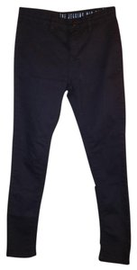 Cotton On Casual Office Pencil Hipster Skinny Jeans-Medium Wash