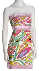 Gretchen Scott Retro Sheath Dress