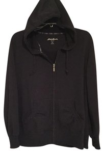 Eddie Bauer Black Jacket