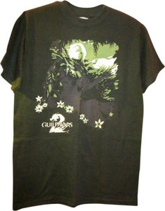 Other Artsy Collectible T Shirt Green/Multi