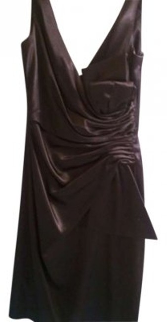 Preload https://item3.tradesy.com/images/maggy-london-black-knee-length-cocktail-dress-size-6-s-157427-0-0.jpg?width=400&height=650