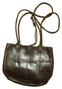 Ellepi French Leather Shoulder Bag