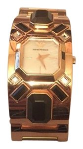 Emporio Armani Emporio Armani Donna Rose Gold Watch