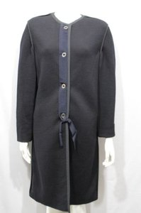 Lanvin Long Wool Italy Coat