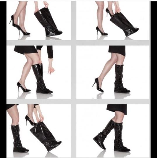 Pysis Boots