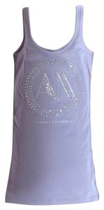 A|X Armani Exchange Top Light purple
