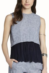 BCBGeneration Top Indigo