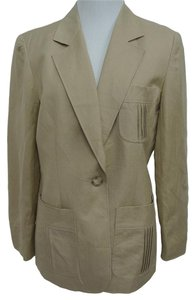 Jones New York Tan Blazer