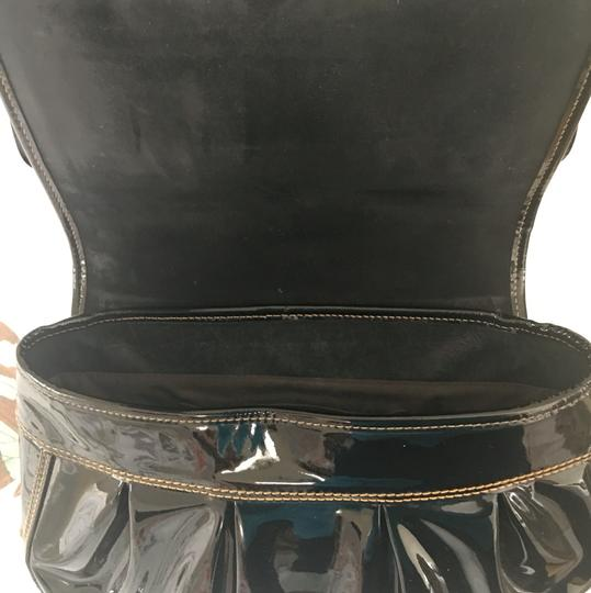 Fendi Satchel in Black Image 5