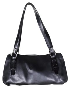 Francesco Biasia Double Handles Shoulder Bag