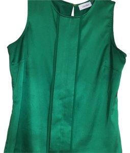 Calvin Klein Top Green